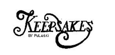 Keepsakes By Pulaski Trademark Of Pulaski Furniture