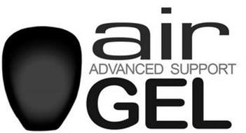 AIR ADVANCED SUPPORT GEL