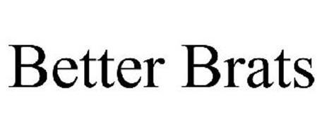 BETTER BRATS