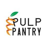 PULP PANTRY