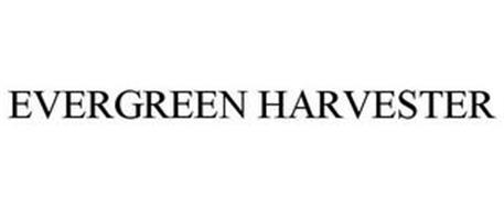 EVERGREEN HARVESTER