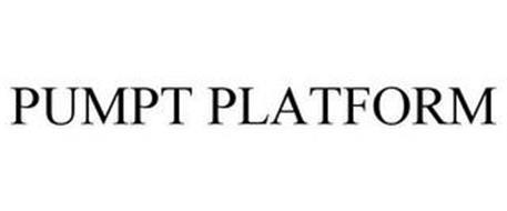 PUMPT PLATFORM