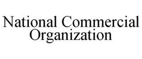 NATIONAL COMMERCIAL ORGANIZATION