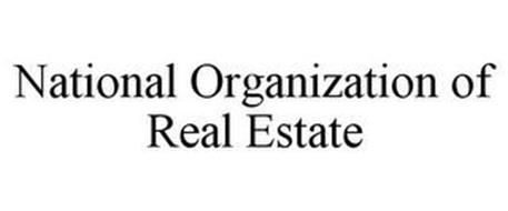 NATIONAL ORGANIZATION OF REAL ESTATE