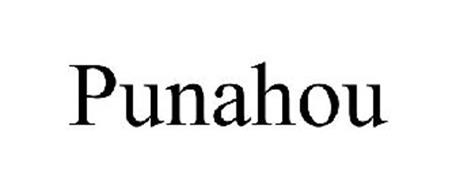 PUNAHOU