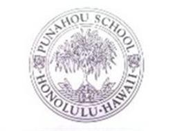 PUNAHOU SCHOOL HONOLULU HAWAII 1841