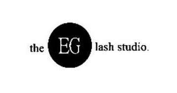 THE EG LASH STUDIO.
