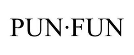 PUN·FUN