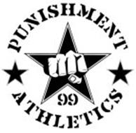 PUNISHMENT ATHLETICS 99