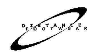 distance footwear trademark of punita leathers inc