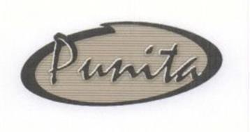 punita trademark of punita leathers inc serial number