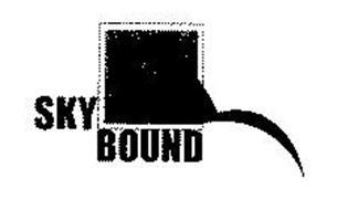 sky bound trademark of punita leathers inc serial