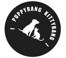PUPPYRANG KITTYRANG