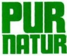Pur Natur pur natur trademark of pur natur invest besloten vennootschapmet