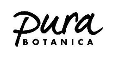 PURA BOTANICA