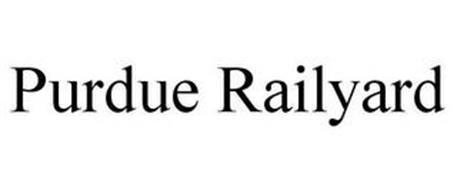 PURDUE RAILYARD