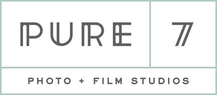 PURE 7 PHOTO + FILM STUDIOS
