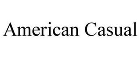 AMERICAN CASUAL