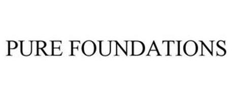 PURE FOUNDATIONS