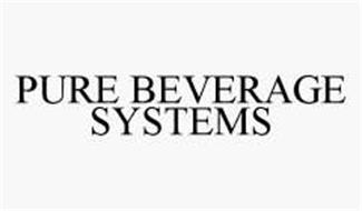 PURE BEVERAGE SYSTEMS