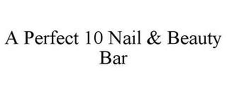 A PERFECT 10 NAIL & BEAUTY BAR