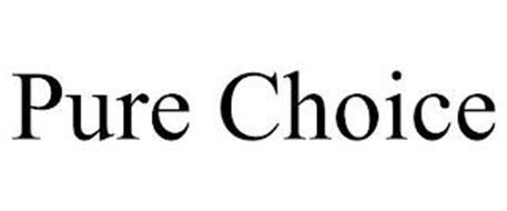 PURE CHOICE