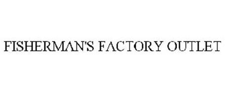 Fisherman 39 s factory outlet trademark of pure fishing inc for Pure fishing spirit lake iowa