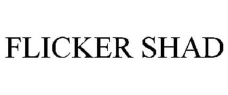 FLICKER SHAD