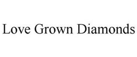 LOVE GROWN DIAMONDS