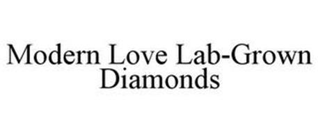 MODERN LOVE LAB-GROWN DIAMONDS