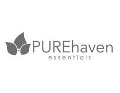 PUREHAVEN ESSENTIALS