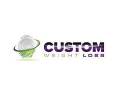 CUSTOM WEIGHT LOSS