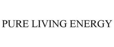 PURE LIVING ENERGY