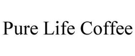 PURE LIFE COFFEE