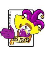 JOKER BIG JOKER