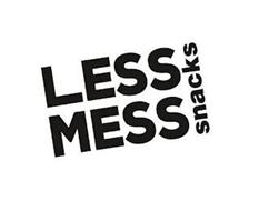 LESS MESS SNACKS