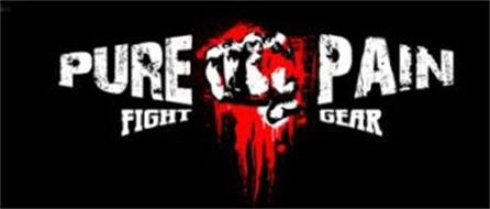 PURE PAIN FIGHT GEAR