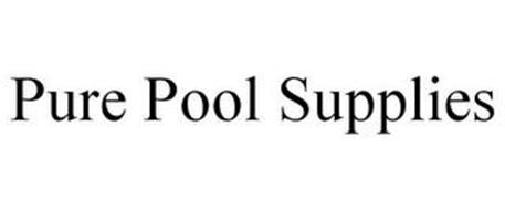 PURE POOL SUPPLIES