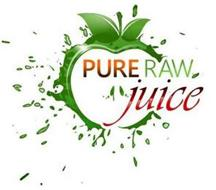 PURE RAW JUICE