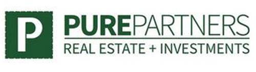 P PUREPARTNERS REAL ESTATE + INVESTMENTS