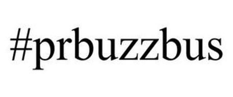 #PRBUZZBUS