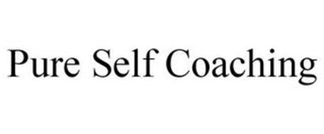 PURE SELF COACHING
