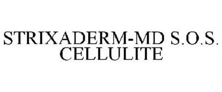STRIXADERM-MD S.O.S. CELLULITE