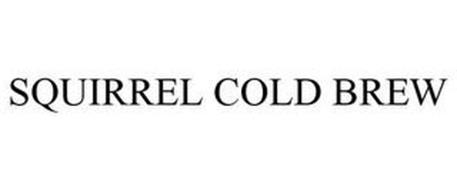 SQUIRREL COLD BREW