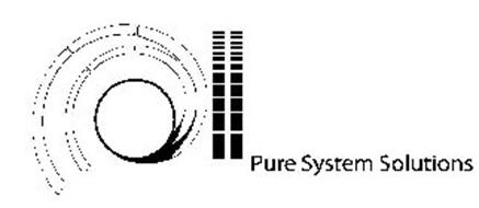 PURE SYSTEM SOLUTIONS