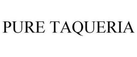 PURE TAQUERIA