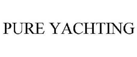 PURE YACHTING