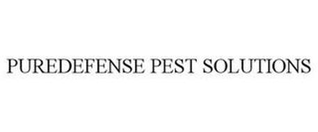 PUREDEFENSE PEST SOLUTIONS