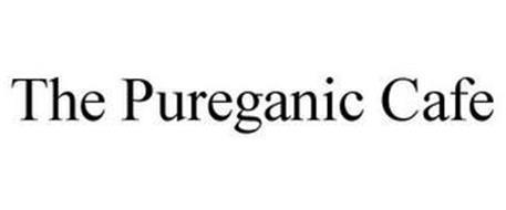 THE PUREGANIC CAFE
