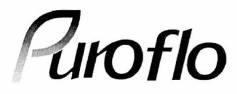 Puroflo Trademark Of Puregen Technology Inc Serial